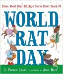 cover of World Rat Day